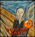 SCREAM KARL