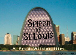 Poster thumbnail image Spleen of St. Louis