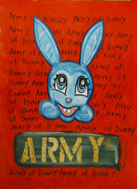 Army of Bunny